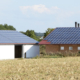 Farm Industry using Solar Panels